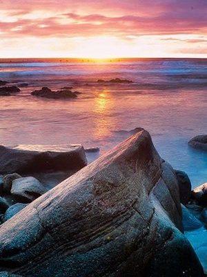 Nature & Mer